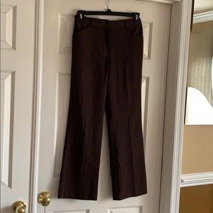 Pants - Byer Girl Brown Dress Pants